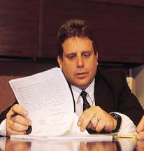 Mark L. Friedman